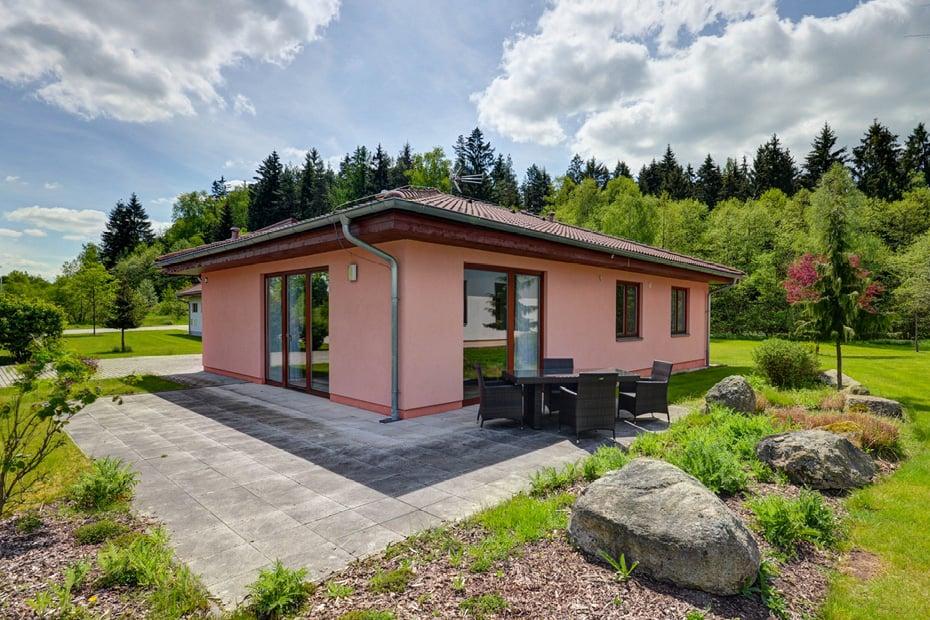 Dům Amenity Resort Česká Kanada